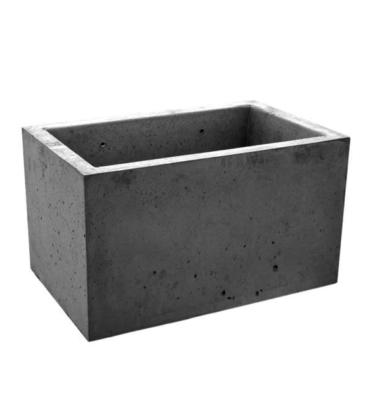 Theo Basic i armeret beton.